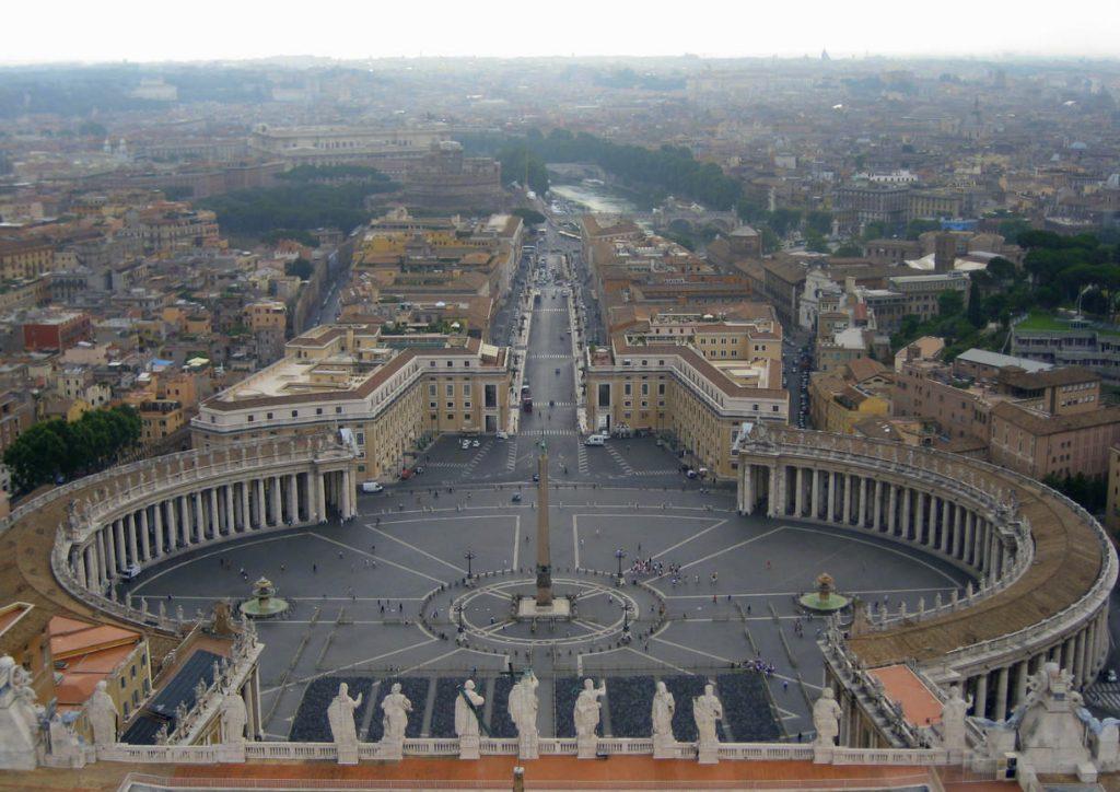 الفاتيكان الفاتيكان روما االفاتيكان ايطاليا