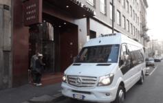 سائق عربي خاص في ميلانو وكيفية البحث عن المناطق السياحية