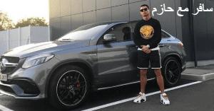 سائق عربي في ايطاليا